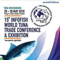 Infofish Tuna 2018