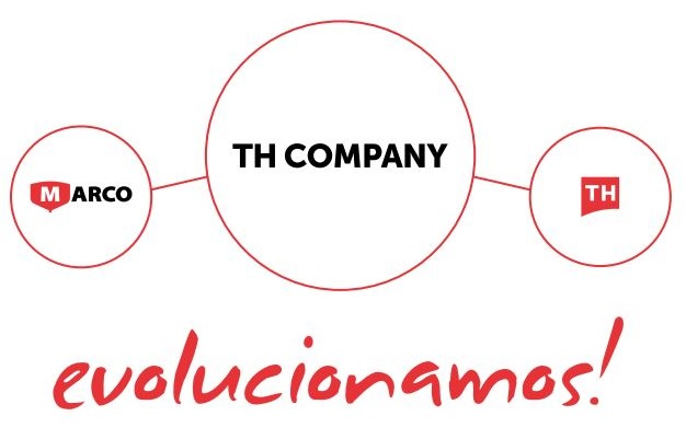 Técnicas Hidráulicas is now TH COMPANY