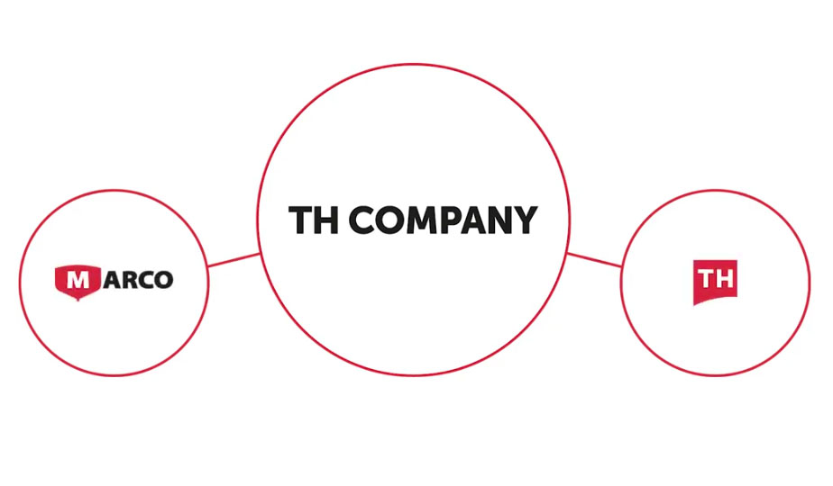 New brand: TH Company