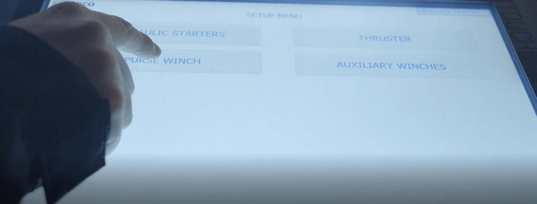 Sistema de Monitorización MARBOX
