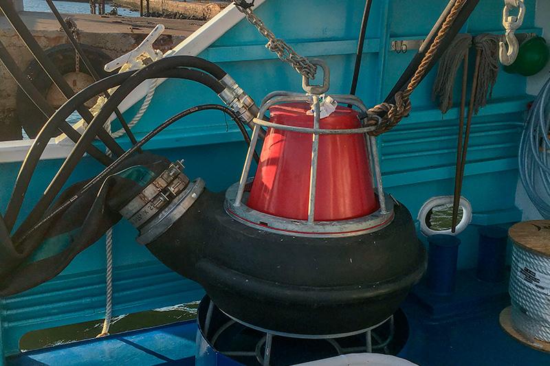 Capsulpump submersible pumps