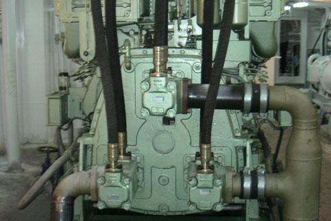 Hydraulic Pump Drives (HPD)