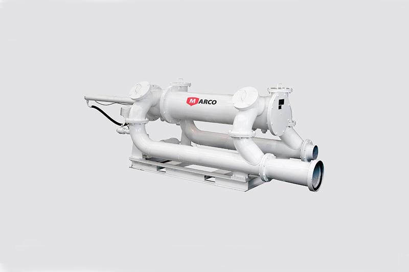 Marvac Fish Pumps